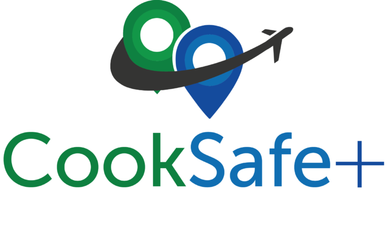 CookSafe Logo