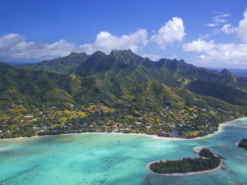 Tripsavvy Top 10 Cook Islands