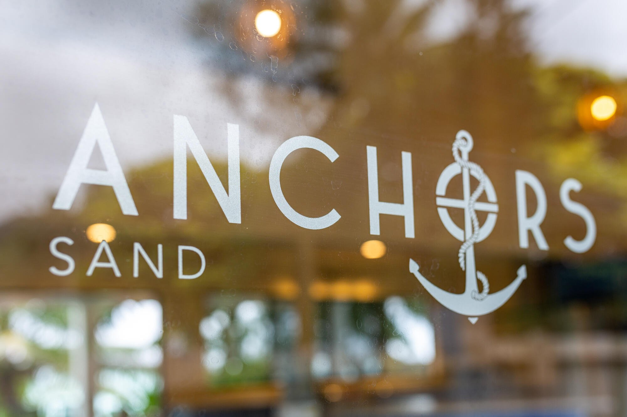 Anchors Sands