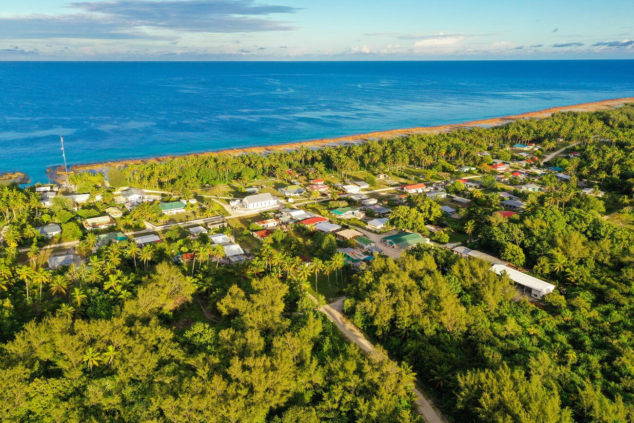 5 Reasons Why Atiu Is the Destination for You