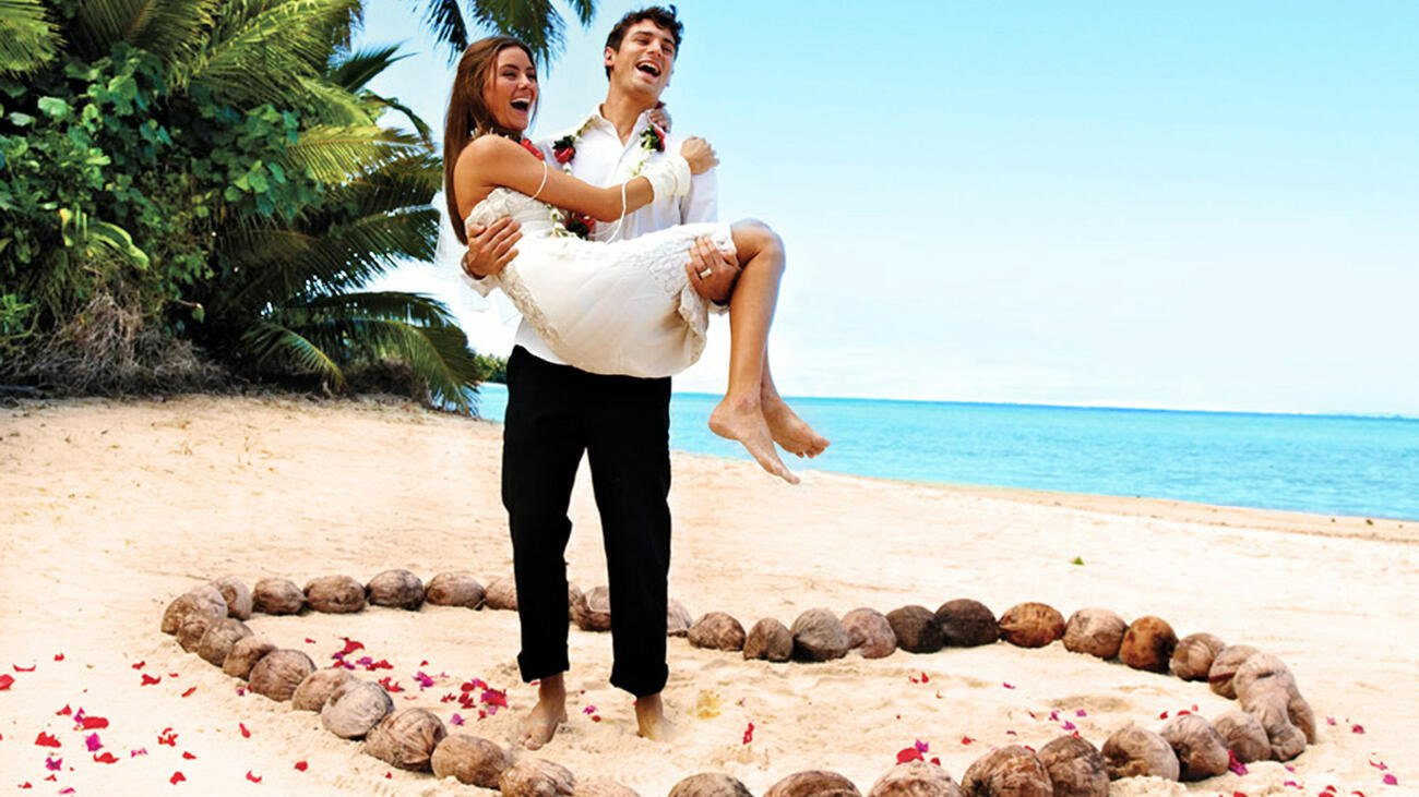 Weddings & Honeymoons